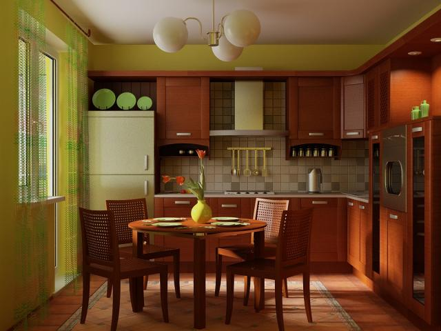 Твоя кухня дизайн кухни декор и