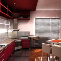 3 секрета для красивого кухонного дизайна
