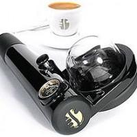 Handpresso - обеспечит кофе на ходу