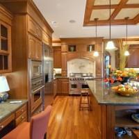 Что значит идеальная кухня?