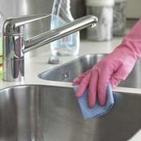 Секреты чистой кухни