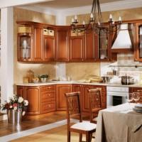 Экологически безопасные ящички и шкафчики для кухни