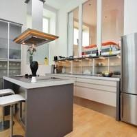 Как Выбрать Новые Вариации Кухонного Дизайна?
