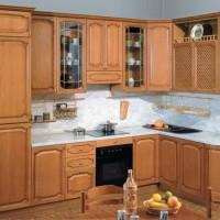 Кухонная мебель: выбираем принадлежности, которые соответствуют вашей жизни