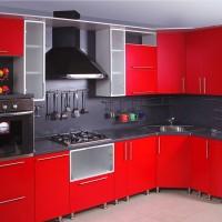 Ретро Дизайн Вашей Кухни