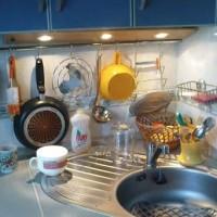 Подсветка Под Кухонными Шкафчиками