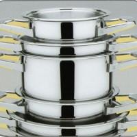 Посуда для приготовления пищи фирмы Zepter
