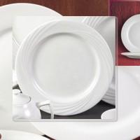 Какие цвета и формы тарелок следует использовать в кухне по Фен Шую.