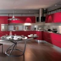Несколько полезных советов для оформления кухни.